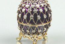 Egg jewelery