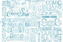 Font! / by Davide Socci