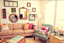 Eclectic Home Décor for Unique House / Eclectic Home Décor - When you are planning to decorate your house, you need to choose the best design for it.