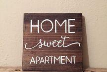 Apartement Decoration