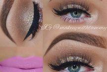 Make-up, make-up