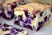 Springtime // Cupcakes, Cakes & Cheescakes