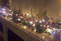 Το σπίτι τα Χριστούγεννα!
