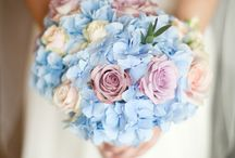   wedding flowers - inspiration   / A collection of gorgeous floral arrangements for weddings. Bouquets, centrepieces, arches and floral statements.