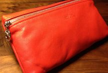 My Handbags / All my Handbags, Clutches and more