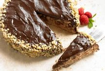 Desserts  / by Valerie Rice