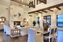 house wall furnishing