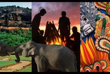 Sri lanka Tour / The fascinating landscape and the soothing climate makes Sri Lanka vacation an ideal vacation.