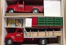 overige trucks