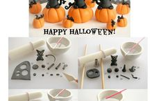 F hallowen