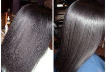 Hair It Is / by Tee
