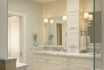 Get Inspired! Beautiful Bathrooms