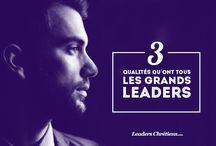 Leadership chrétien