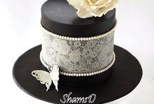 Sugarveil cake