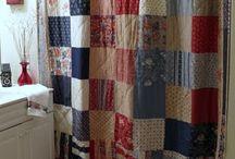 Baño patchwork