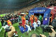 Galatasaray / Galatasaray