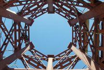 Şantiye- Building site. / Şantiyelerim - My Building Site.