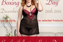 Boxing Day December 26th, 2014 / Today Sales up to 50% on selected products
