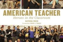 The Book / by American Teacher: Heroes in the Classroom