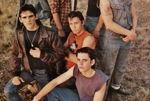 The outsiders ♥️