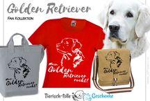 Golden Retriever Fan Kollektion