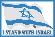 Israel ~ & The Bible Land / by Robert Ryggs