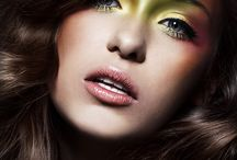 Make Up / by Chloe Chinn