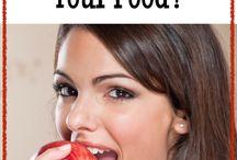 Health Tips / by Dr. Josh Axe