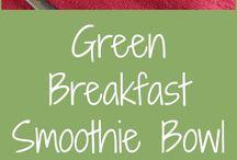 Breakfast nutrition