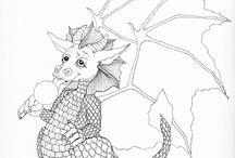 Draken Ria. / draken