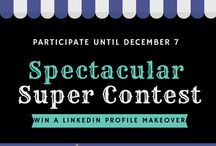 Contests - Offers / LinkedSuperPowers Contests