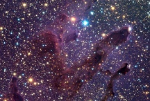 cosmos / by Staszek Kula