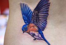 Tattoo Continued