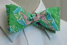 Bow Ties for my Beau / by Lauren Karaus