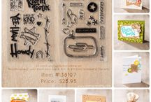 SU Yee Haw / DIY Cards / by Kathy Coignard