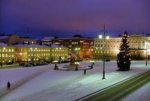 Excursiones en Crucero por Helsinki / Excursiones en Crucero por Helsinki