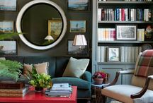 Storage ideas for living spaces