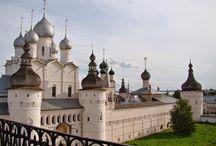 Ростов Великий,