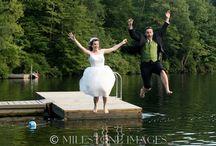 Wedding stuff / Ooh-la-la! / by Ushan Boyd