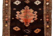 Oriental Carpets/Rugs