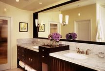 For the Master Bathroom / by kjoyist .