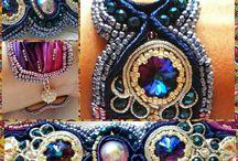 My work - bracelet