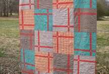 Quilts / by Lindsey Zogleman