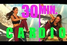 Reducir Cintura Y Abdomen Rutina Cardio En 30 Minutos                   Abdomen
