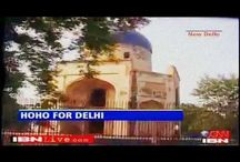 HOHO Delhi Amazing Videos / When Tourists board HOHO Bus, their is a definite transformation in the way they see & experience Delhi. Hop On Hop Off Bus has indeed redefined Delhi Sightseeing!