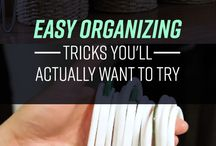"""""""Organize your life"""""""