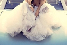 White Hot Fashion / Bright white fashion is hot this season: http://www.wantering.com/trends/white/ / by Wantering Fashion