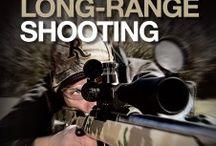 Uzun Menzilli Atıcılık(Long Range Shooting)