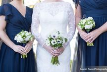 Color: Navy Wedding / Big selection of Navy wedding theme, color, and ideas