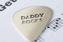daddy/husband goodies / by Melissa Everson